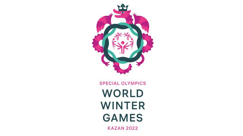 В Казани представили логотип Специальной Олимпиады
