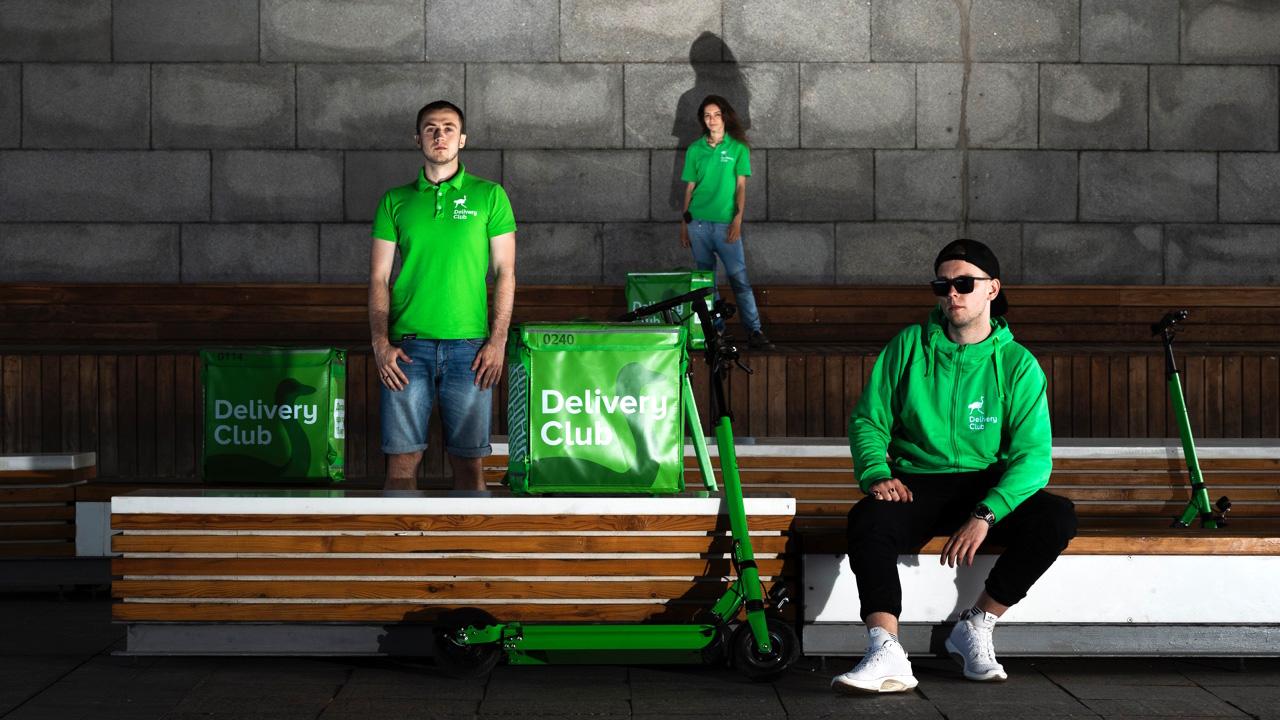 ФАС обвиняет Delivery Club в нарушении закона «О рекламе»